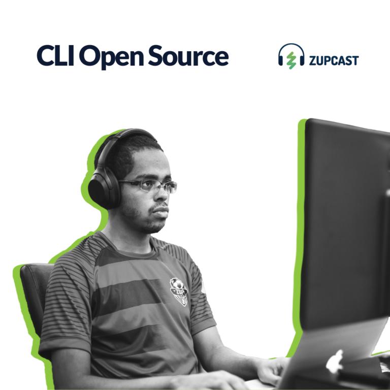 Zupcast: CLI Open Source
