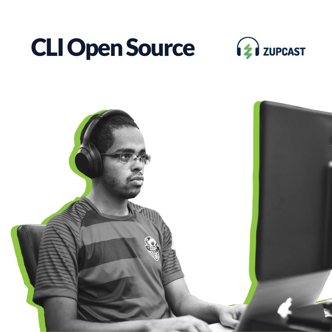 #4 CLI open source