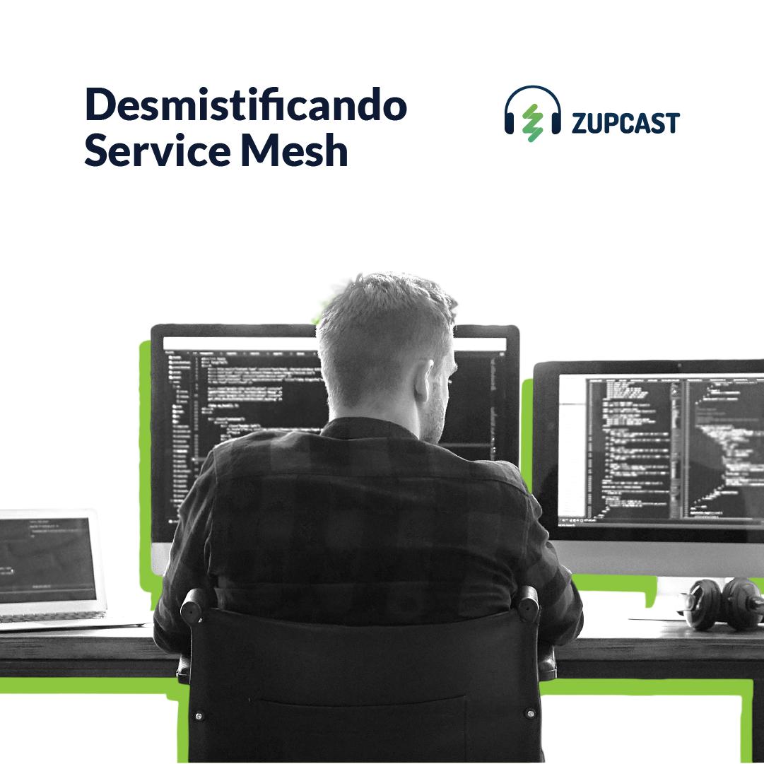 #3 Desmistificando Service Mesh