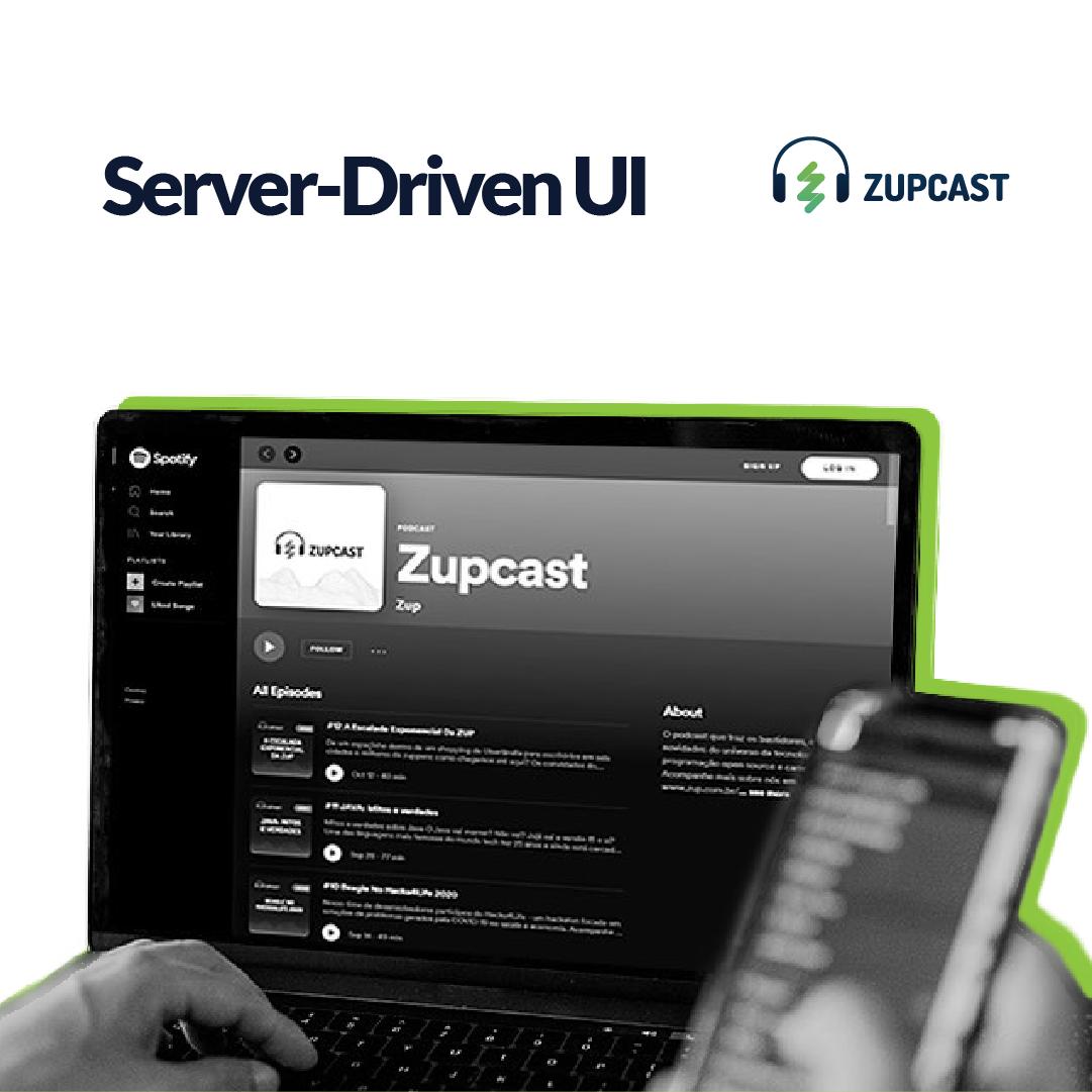 #5 Server-Driven UI