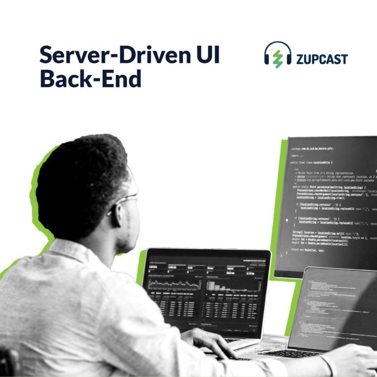 Zupcast: Server-Driven UI Back-End
