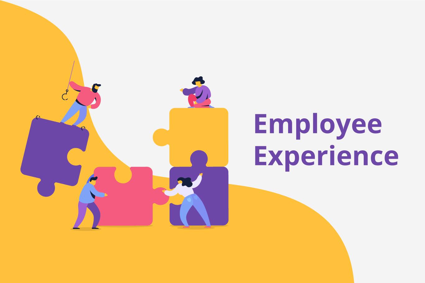 Employee Experience: o que é e como transformou meu comportamento