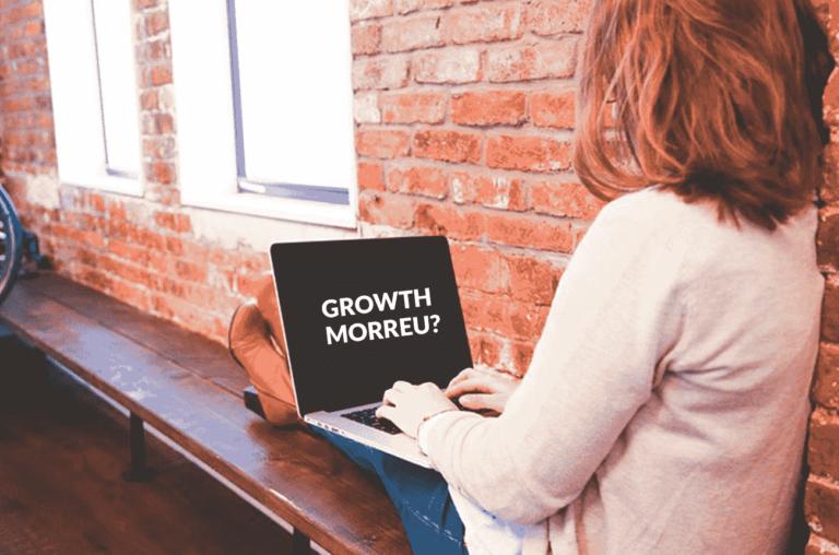 Growth Hacking já morreu! Qual será o futuro de Growth?