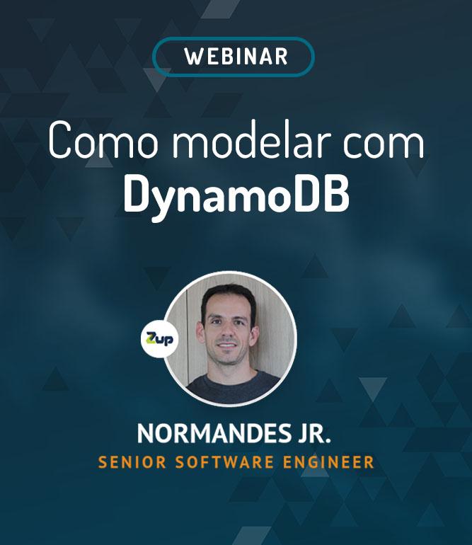 Como modelar com DynamoDB