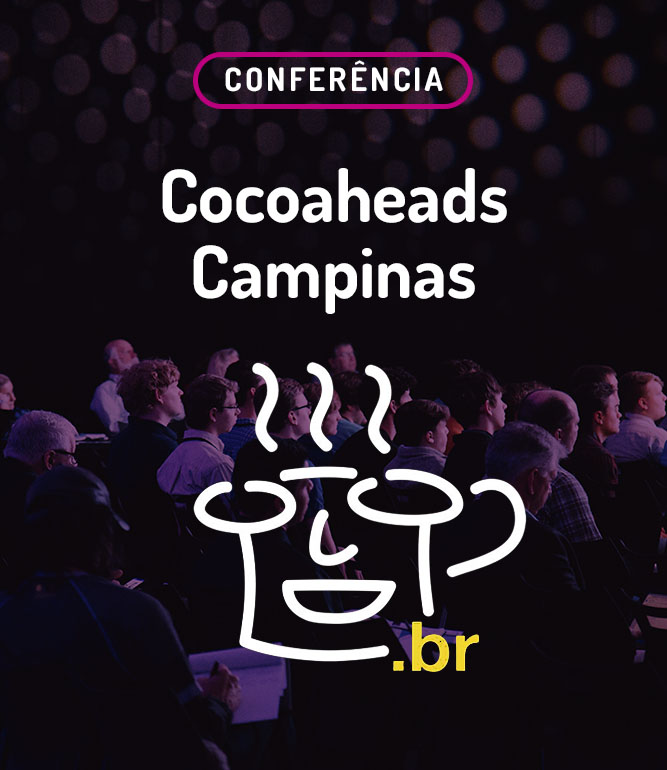 Cocoaheads Campinas