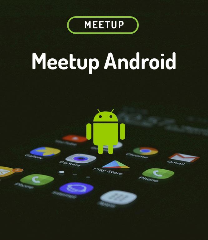 Meetup Injeção de Dependência com Koin e Kotlin Coroutines