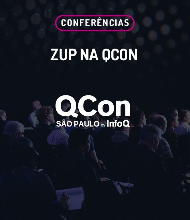 Zup na QCon