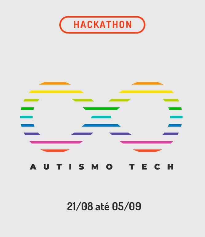 Hackathon Austimo Tech – 21/08 a 05/09