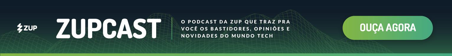 Zupcast: Ouça Agora!