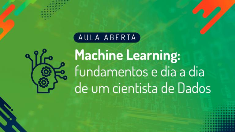 Webinar: Fundamentos de Machine Learning