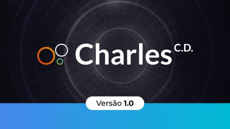 Capa do artigo sobre a versão Charles CD 1.0