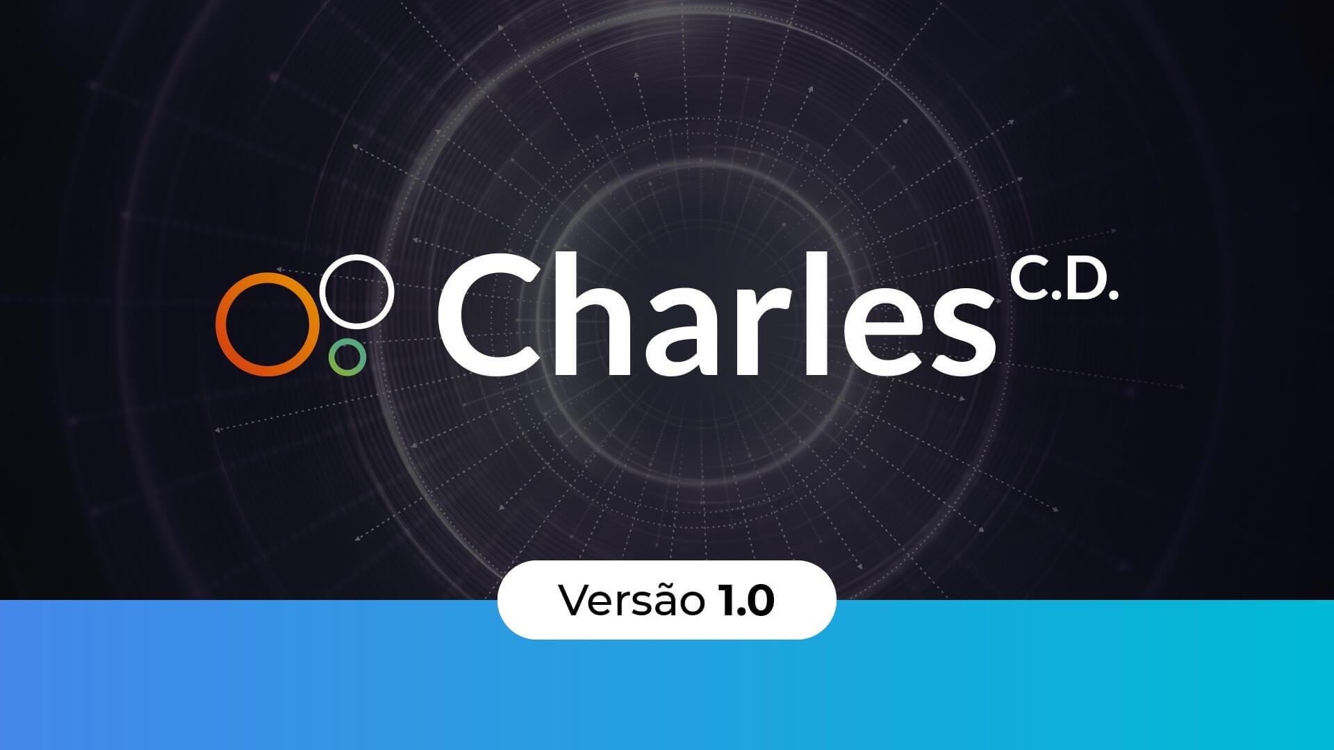 Charles CD 1.0: Uma nova forma de fazer deploys